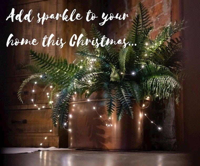 5 Creative Ways to Add Sparkle to Your Home This Christmas