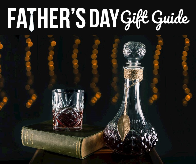 Find The Perfect Gift For Dad