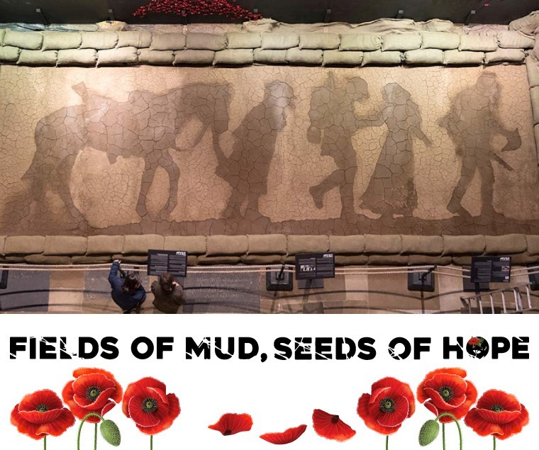 Fields Of Mud