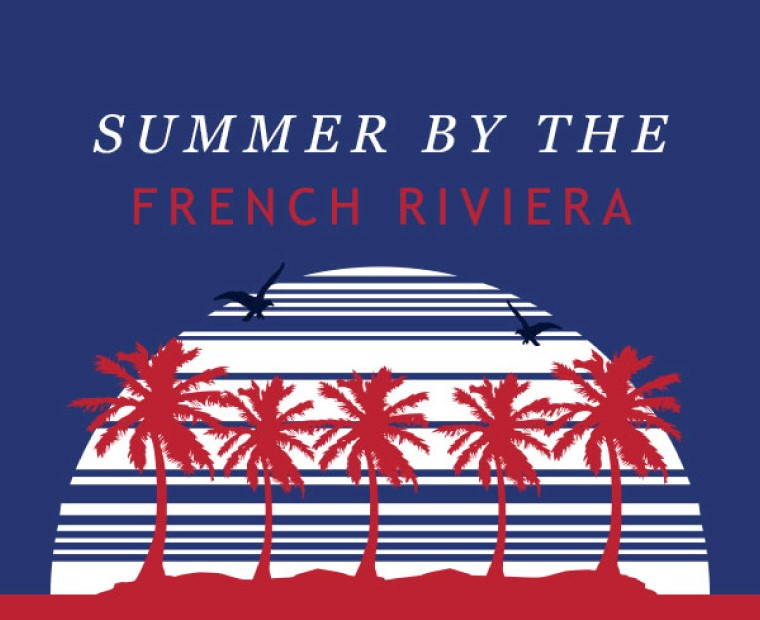 A Summer at The French Riviera