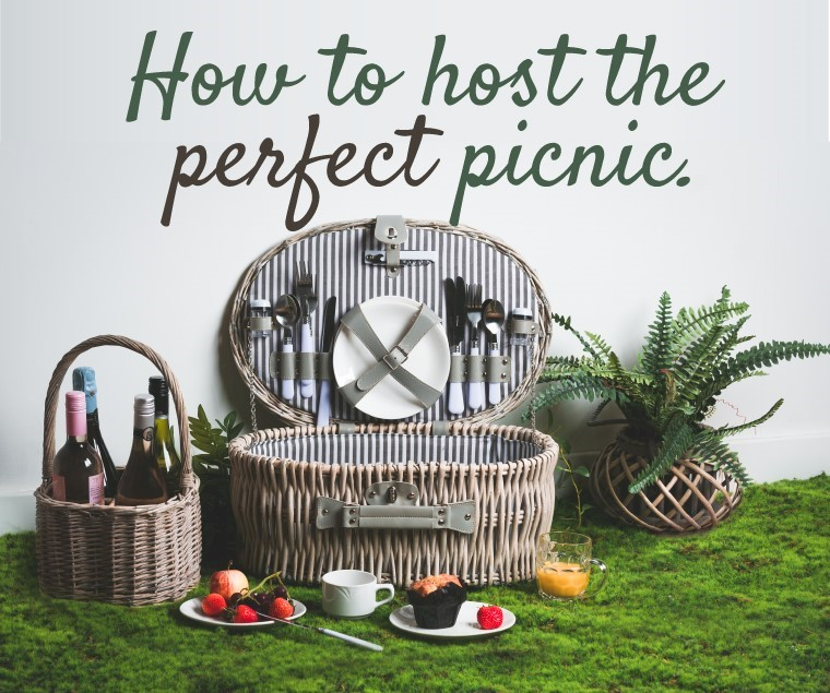 Host the Perfect Picnic