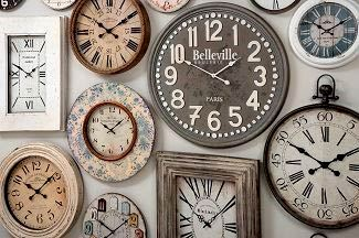 Shop All Clocks