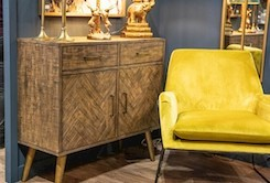 Havana Gold Furniture