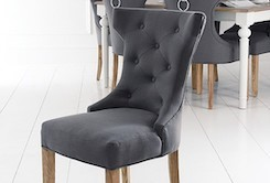 Jervaulx Chair Collection