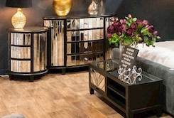 Soho Black Furniture