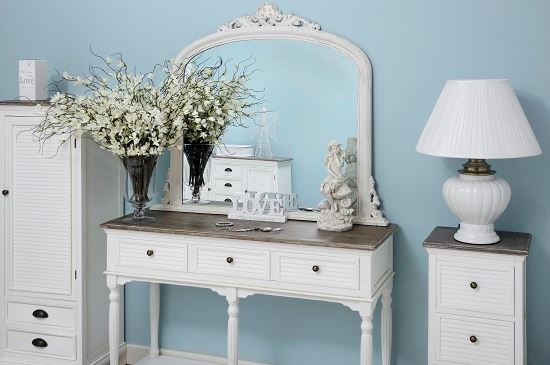 Louisiana Furniture. The Louisiana Furniture Collection from Baytree Interiors