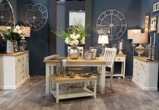 Ripley Oak Furniture