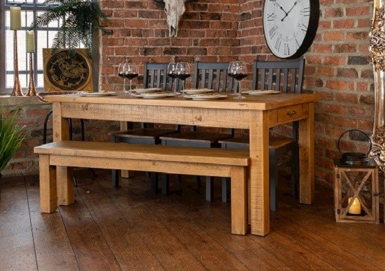 Deanery Furniture Range