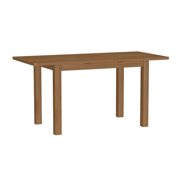 Brook Cottage Collection 1.2M Extending Dining Table