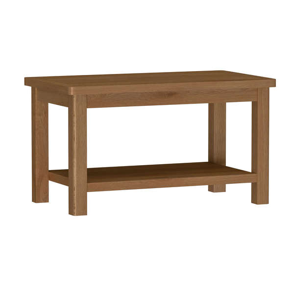 Brook Cottage Collection Coffee Table