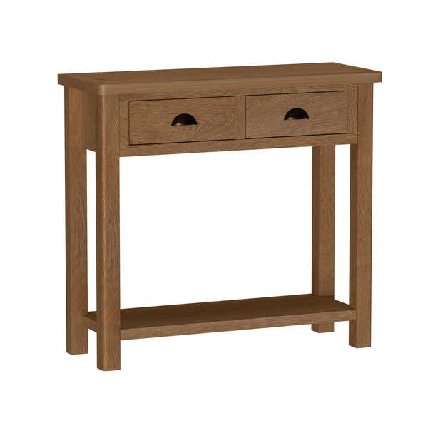 Brook Cottage Collection Console Table