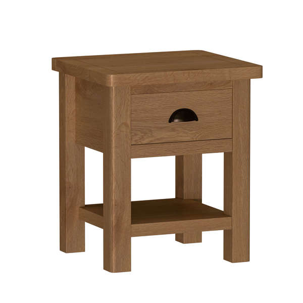 Brook Cottage Collection Lamp Table