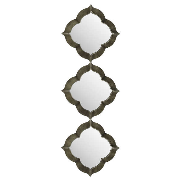 Casablanca Triple Wall Mirror