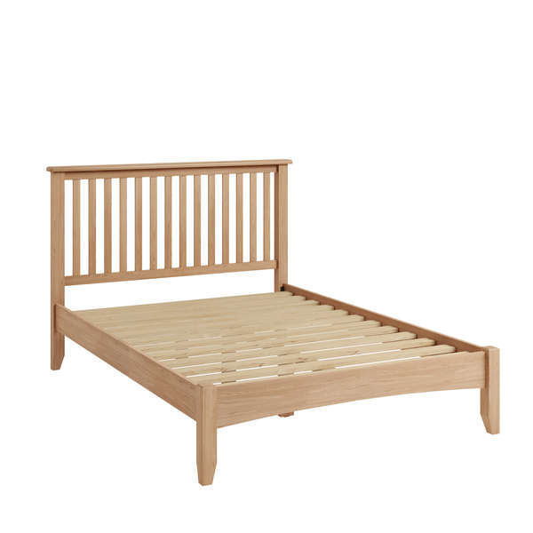 Cropton Collection King-size Bed Frame