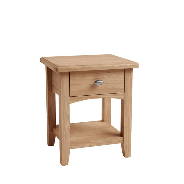 Cropton Collection Lamp Table