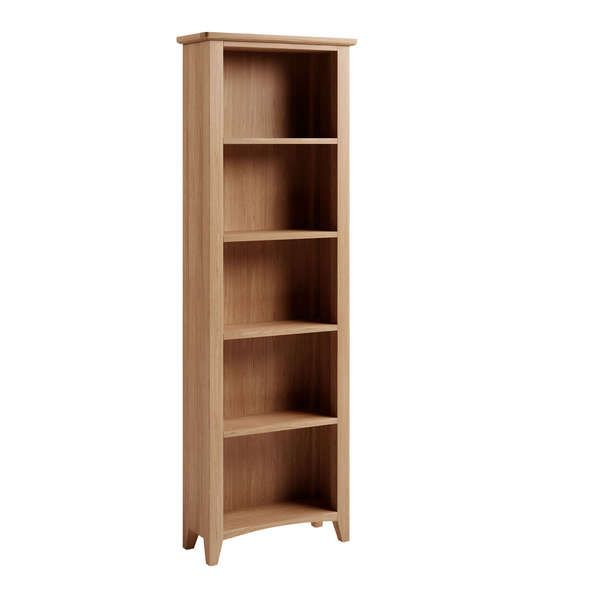 Cropton Collection Large Bookcase
