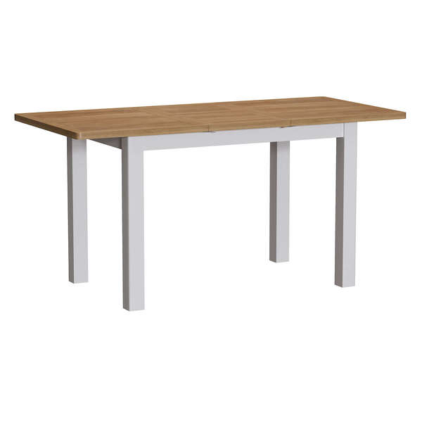 Dales Collection 1.2M Extending Dining Table