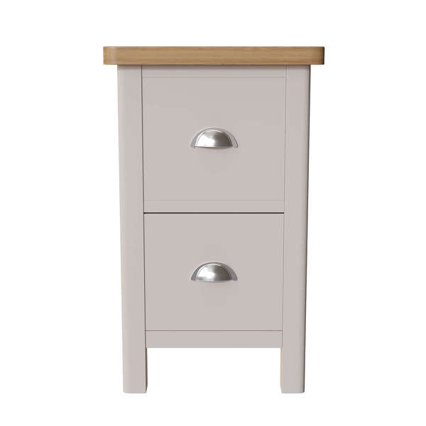 Dales Collection Bedside Cabinet