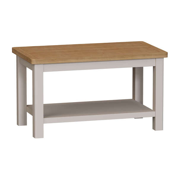 Dales Collection Coffee Table
