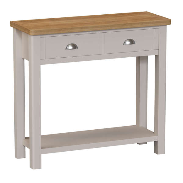 Dales Collection Console Table