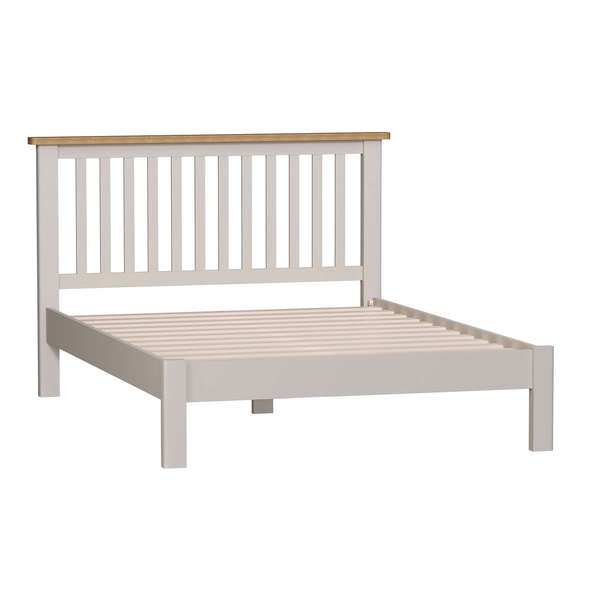 Dales Collection Double Bed Frame