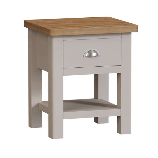 Dales Collection Lamp Table