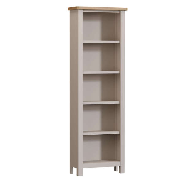 Dales Collection Large Bookcase