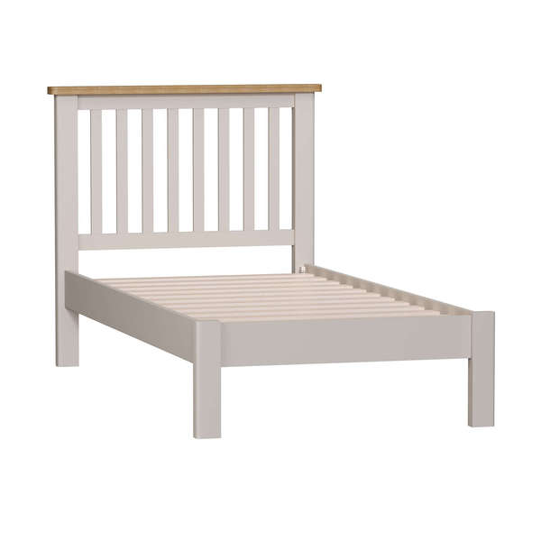 Dales Collection Single Bed Frame