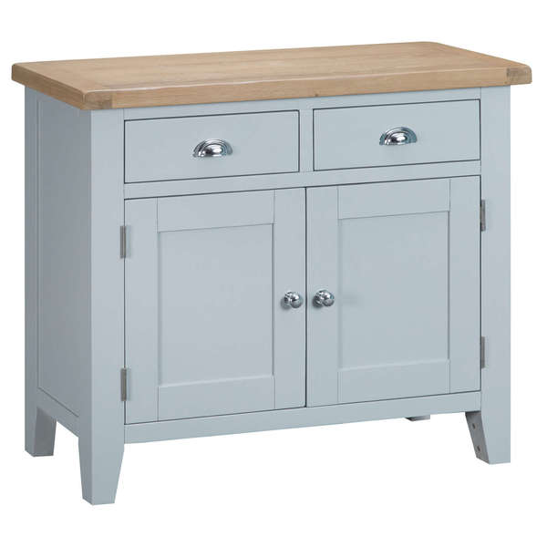 Easby Collection Grey Sideboard