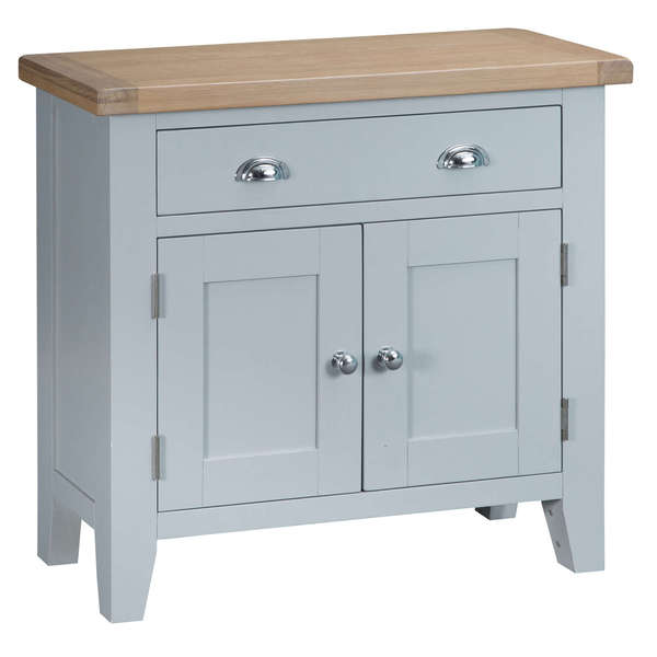 Easby Collection Grey Small Sideboard