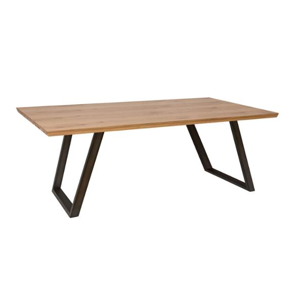 Ekland Collection 1.8m fixed top table