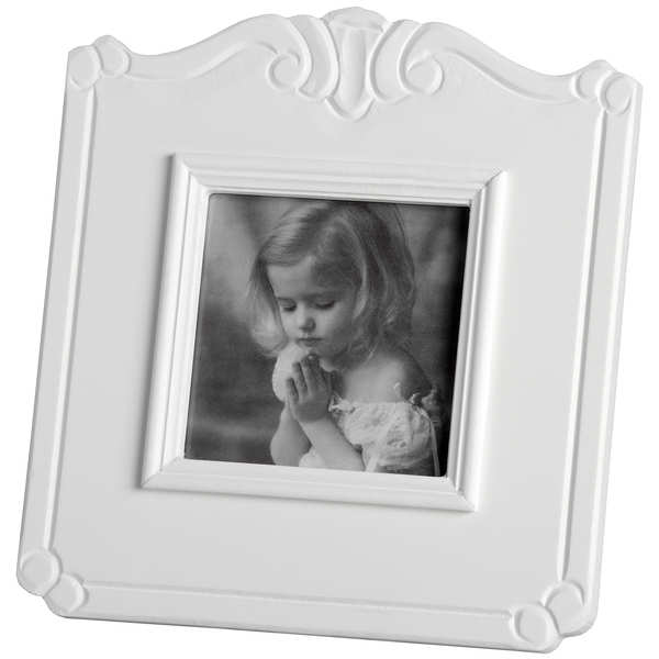 Florence 4 x 4 Photo Frame