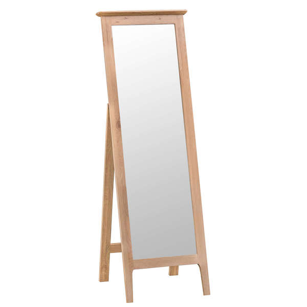 Harlow Collection Cheval Mirror
