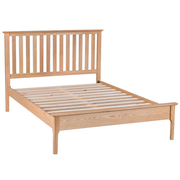 Harlow Collection King-size Bed Frame