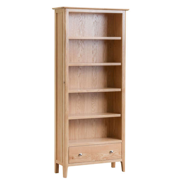 Harlow Collection Large Bookcase