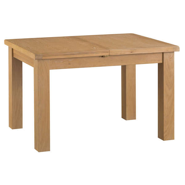 Howgrave Collection 1.25M Butterfly Extending Table