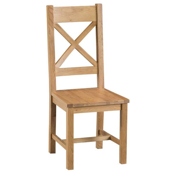 Howgrave Collection Cross Back Chair