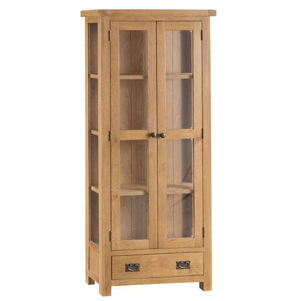 Howgrave Collection Display Cabinet