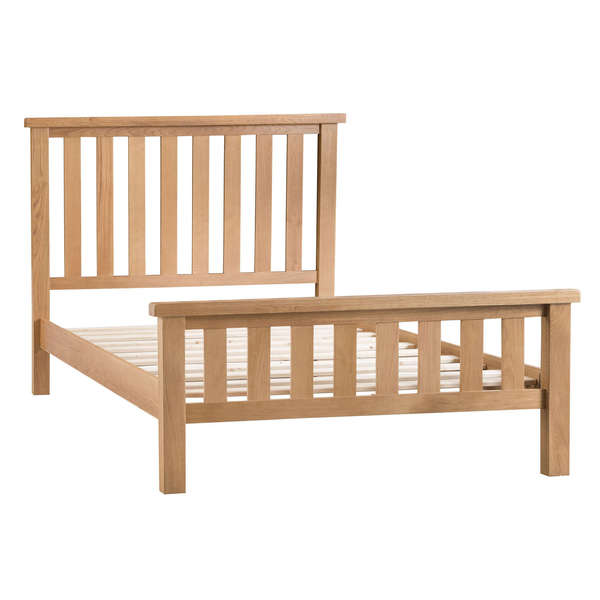 Howgrave Collection Double Bed Frame