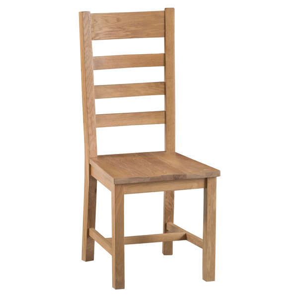 Howgrave Collection Ladder Back Chair
