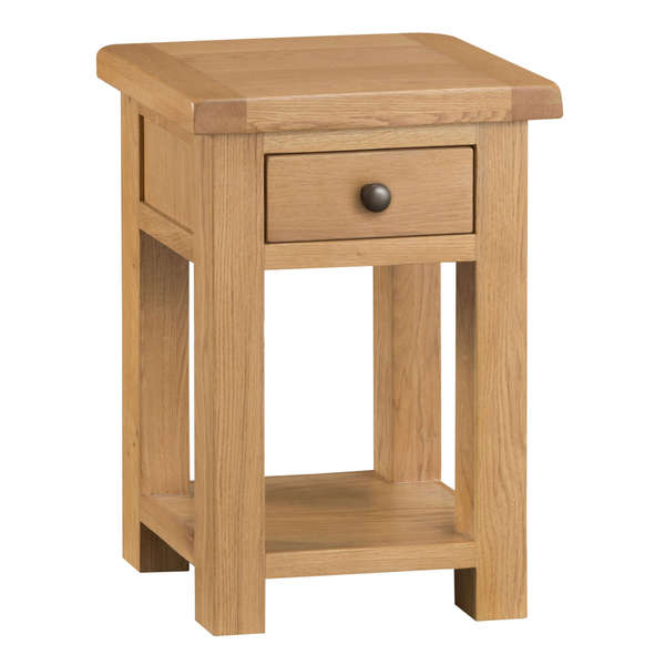 Howgrave Collection Side Table