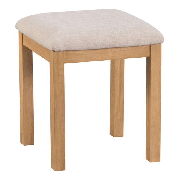 Howgrave Collection Stool