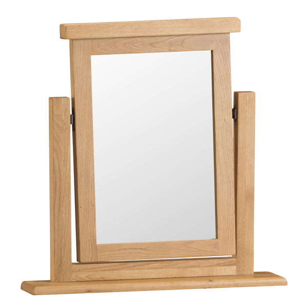 Howgrave Collection Trinket Mirror