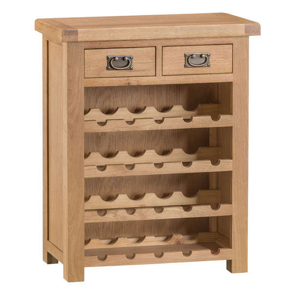Howgrave Collection Wine Cabinet