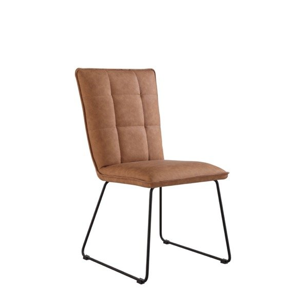 Jervaulx Chair Collection Panel back chair