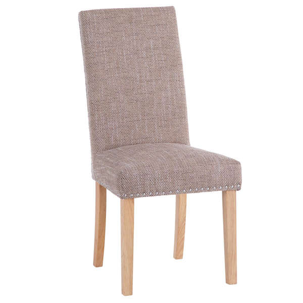 Jervaulx Chair Collection Upholstered Dining Chair