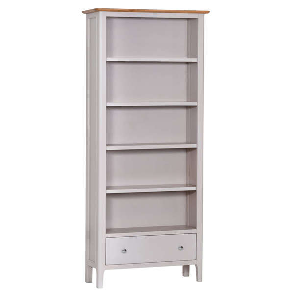 Kirkham Collection Large Bookcase