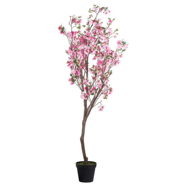 Large Artificial Cherry Blossom Tree