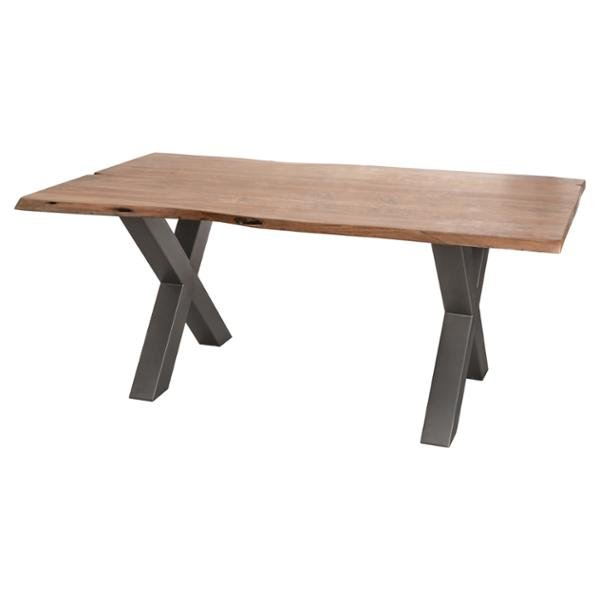 Live Edge Collection Dining Table