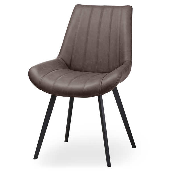 Malmo Grey Dining Chair